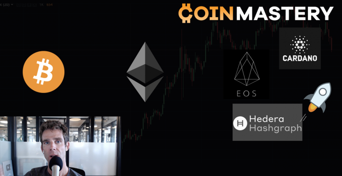 Coin Mastery - How To Trade Crypto - Information, Resources and