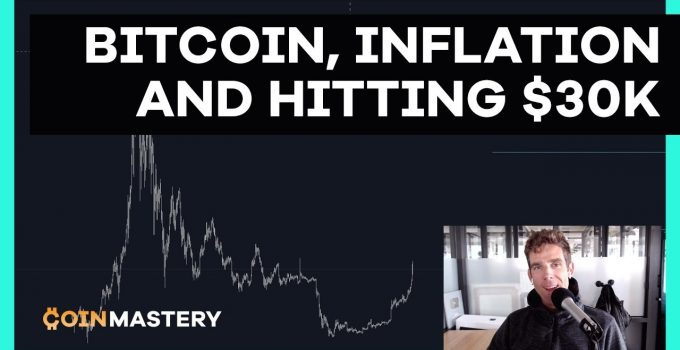 Coin Mastery - How To Trade Crypto - Information, Resources